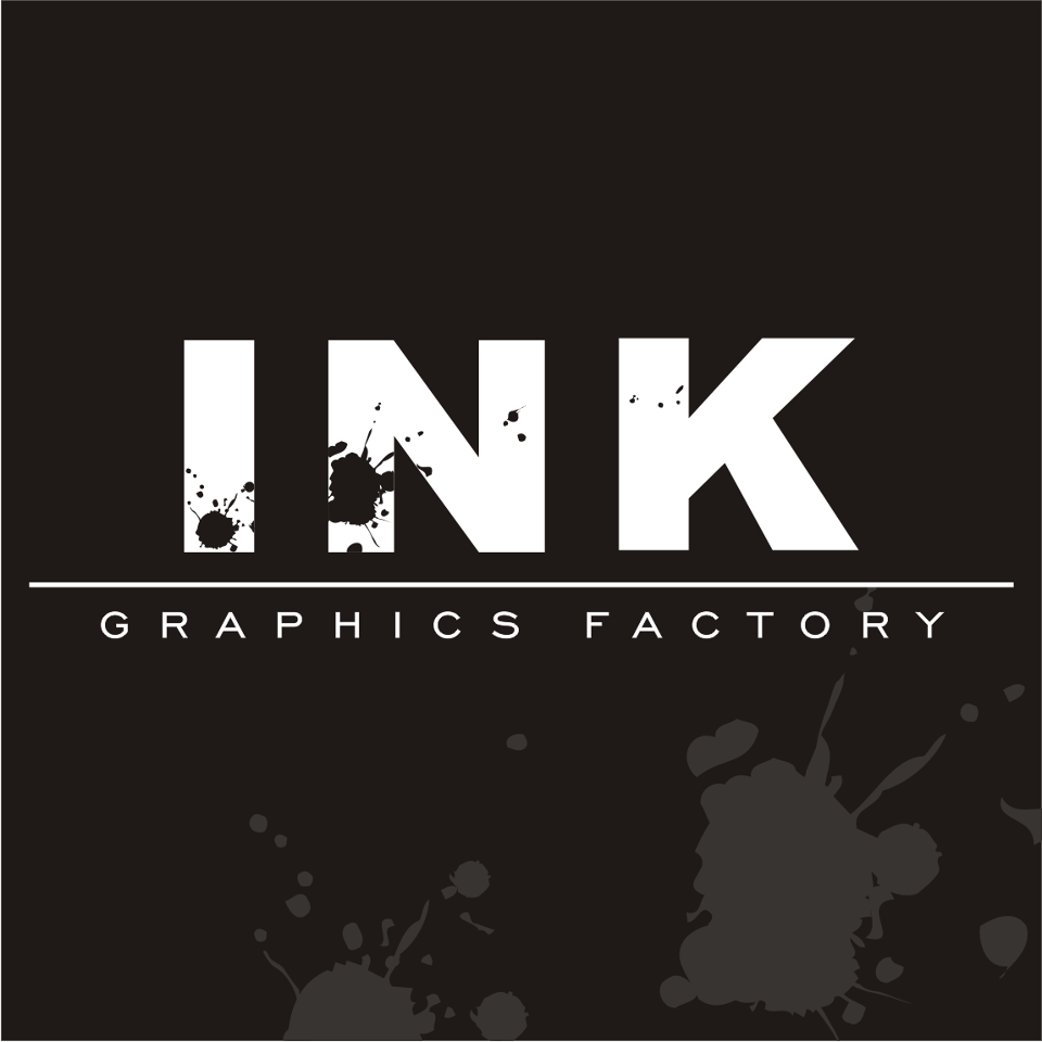 Link to Ink Factory Graphics website